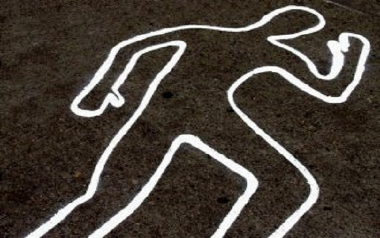 American tourist found dead in Jarabacoa.