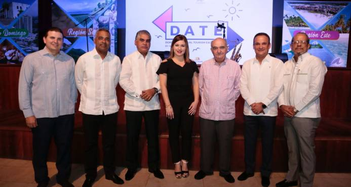Inicia Feria  Dominican Annual Tourism Exchange (DATE) en Punta Cana.
