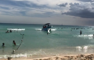 Another tourist dies in a boat in Bayahibe.